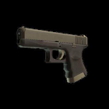 Glock-18 - Sand Dune