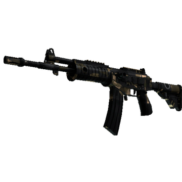 Galil AR - Black Sand