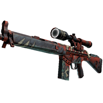 G3SG1 - The Executioner