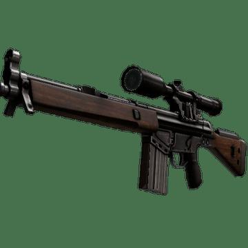 G3SG1 - Hunter