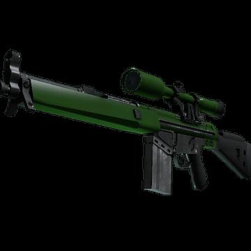 G3SG1 - Green Apple