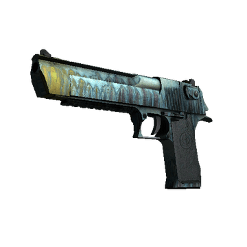 Desert Eagle - Hand Cannon