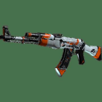 AK-47   Asiimov