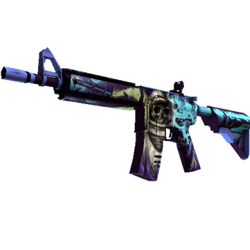 M4A4 - Desolate Space