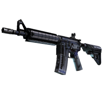 M4A4 | X-Ray