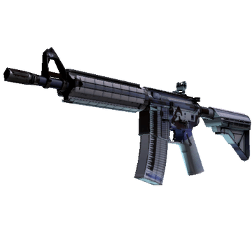 M4A4 - X-Ray