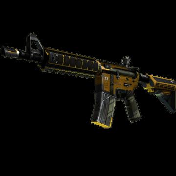 M4A4 - Buzz Kill