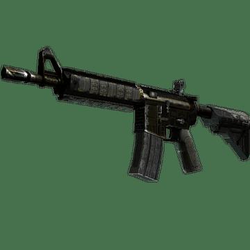 M4A4 - The Battlestar