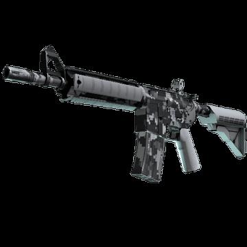 M4A4 - Urban DDPAT
