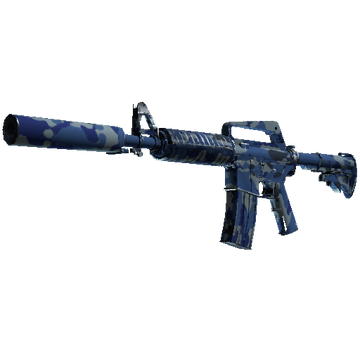 M4A1-S - Bright Water