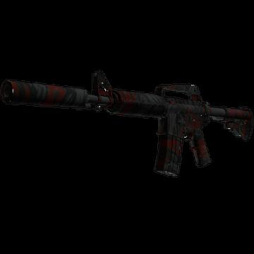 M4A1-S | Blood Tiger