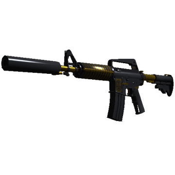 M4A1-S - Knight
