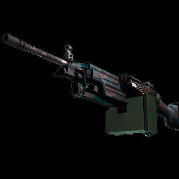 M249 - Magma