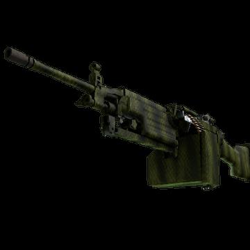M249 - Gator Mesh