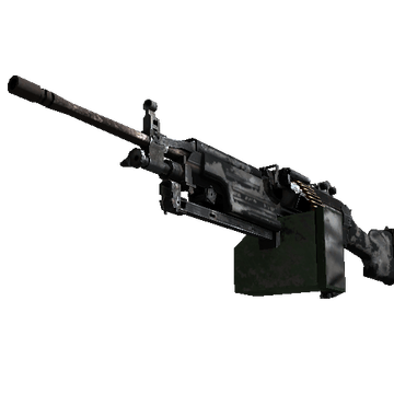 M249 | Contrast Spray