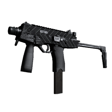 MP9 - Dart