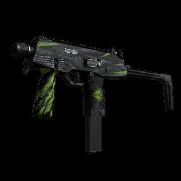 MP9 - Deadly Poison
