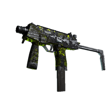 MP9 - Bioleak