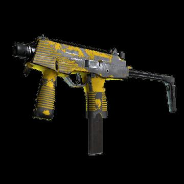 MP9 - Bulldozer