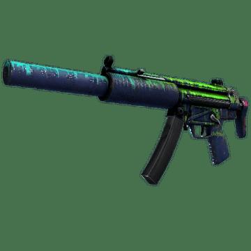 MP5-SD | Phosphor