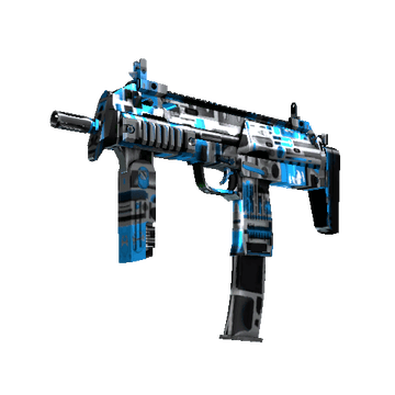 MP7 - Cirrus