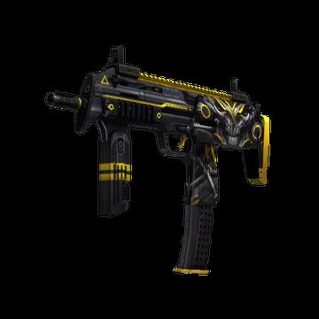 MP7 - Nemesis