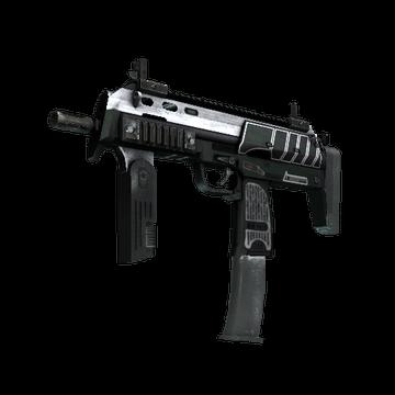 MP7 - Armor Core