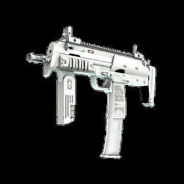 MP7 - Whiteout