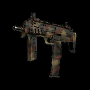 MP7 - Army Recon