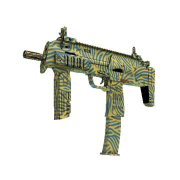 MP7 - Akoben