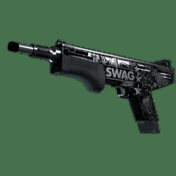 MAG-7 - SWAG-7
