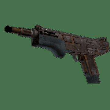 MAG-7 | Rust Coat