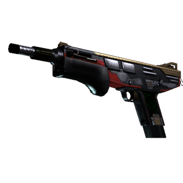 MAG-7 - Praetorian