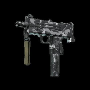 MAC-10 | Urban DDPAT