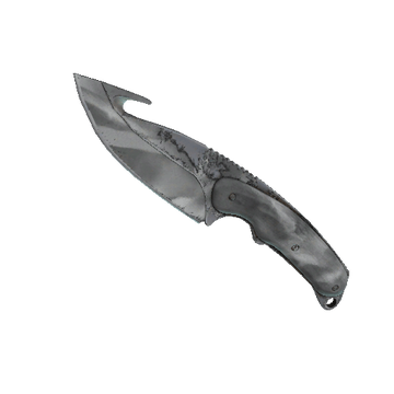 ★ Gut Knife - Urban Masked