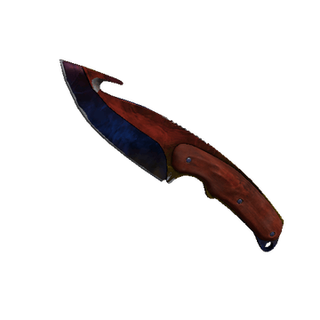★ Gut Knife | Marble Fade