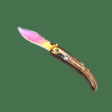★ Navaja Knife | Fade