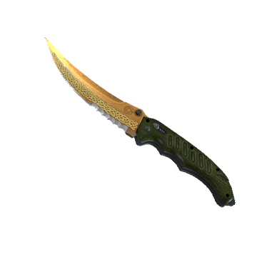 ★ Flip Knife - Lore