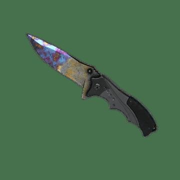 ★ Nomad Knife | Case Hardened