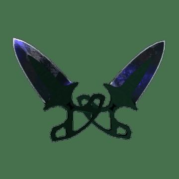 ★ Shadow Daggers - Doppler