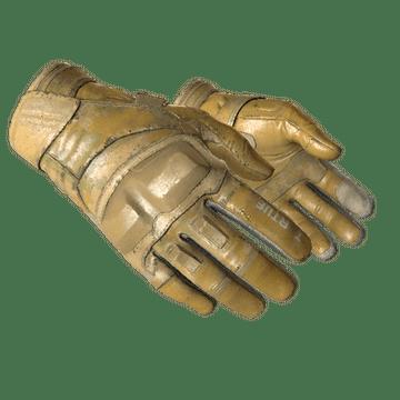 ★ Moto Gloves | Transport