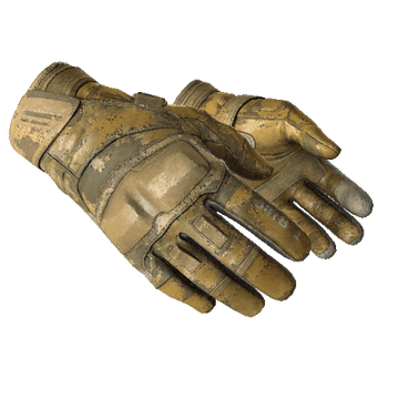★ Moto Gloves - Transport