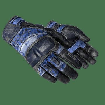 ★ Moto Gloves - Polygon