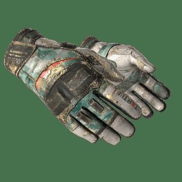 ★ Moto Gloves - Spearmint