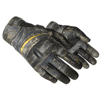 ★ Moto Gloves - Eclipse