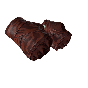 ★ Hand Wraps - Slaughter
