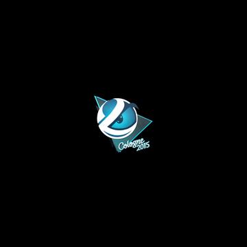 Sticker | Luminosity Gaming | Cologne 2015