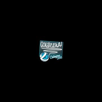 Sticker | coldzera | Cologne 2015