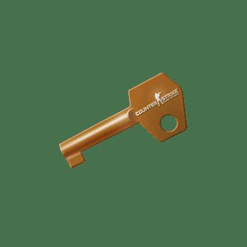 Key - CS:GO Capsule Key