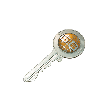 Key - CS:GO Case Key